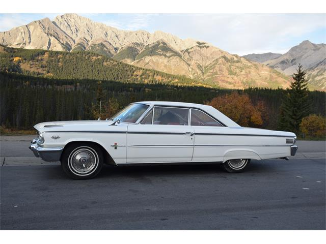 Picture of '63 Galaxie 500 XL - MWZ0