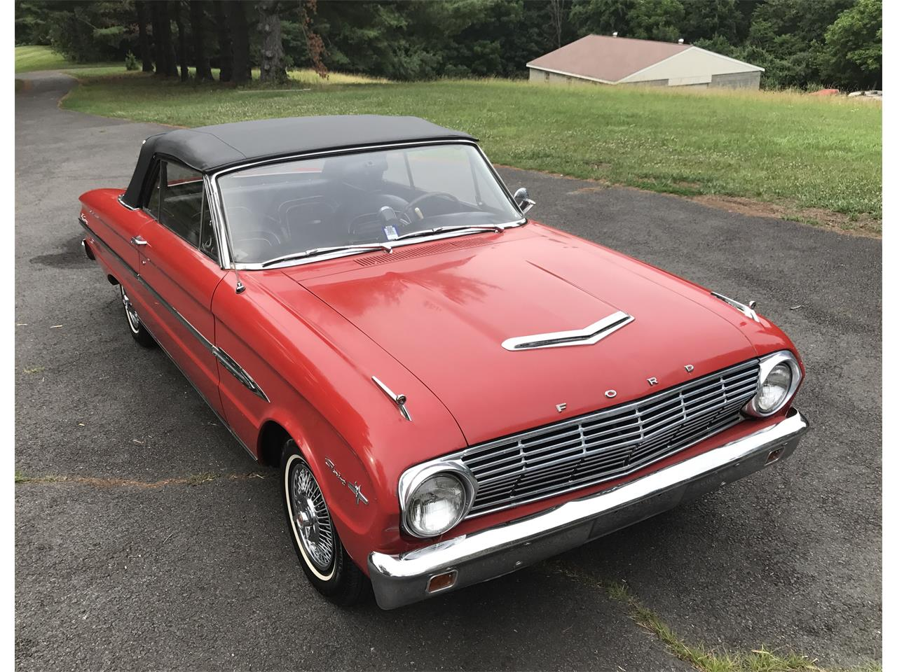 For Sale: 1963 Ford Falcon in Harpers Ferry, West Virginia