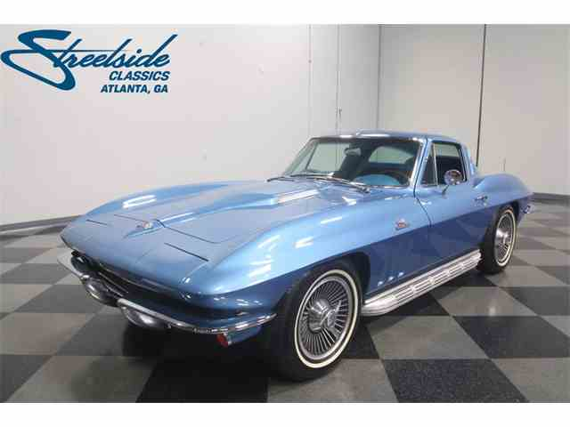 Picture of '65 Chevrolet Corvette located in Lithia Springs Georgia - $99,995.00 Offered by Streetside Classics - Atlanta - MWZK