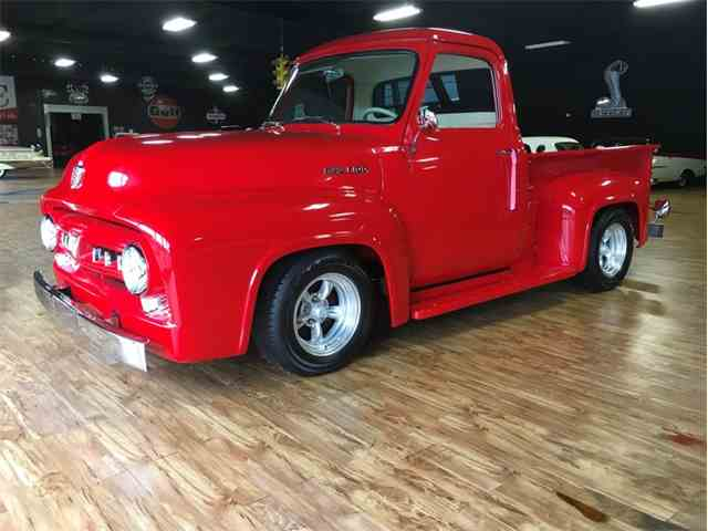 Picture of Classic '53 Ford F100 - MWZZ