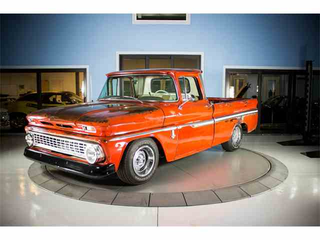Picture of '63 C10 - MX05