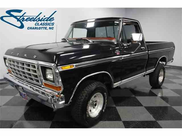 Picture of '78 Ford F100 - MX0J
