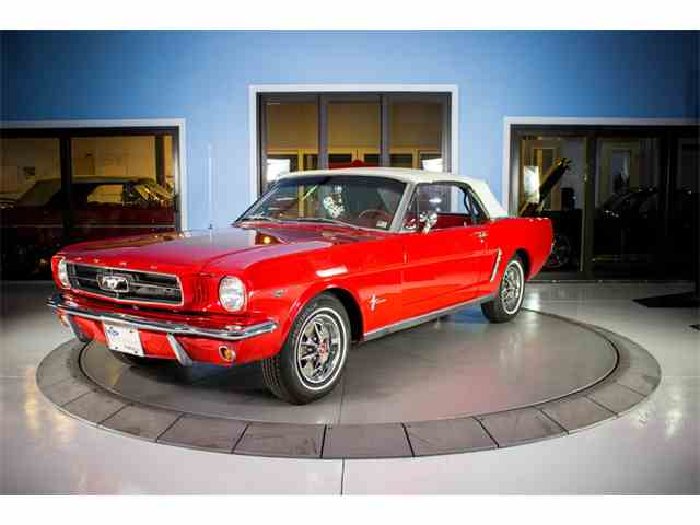 Picture of '65 Mustang - MX0W