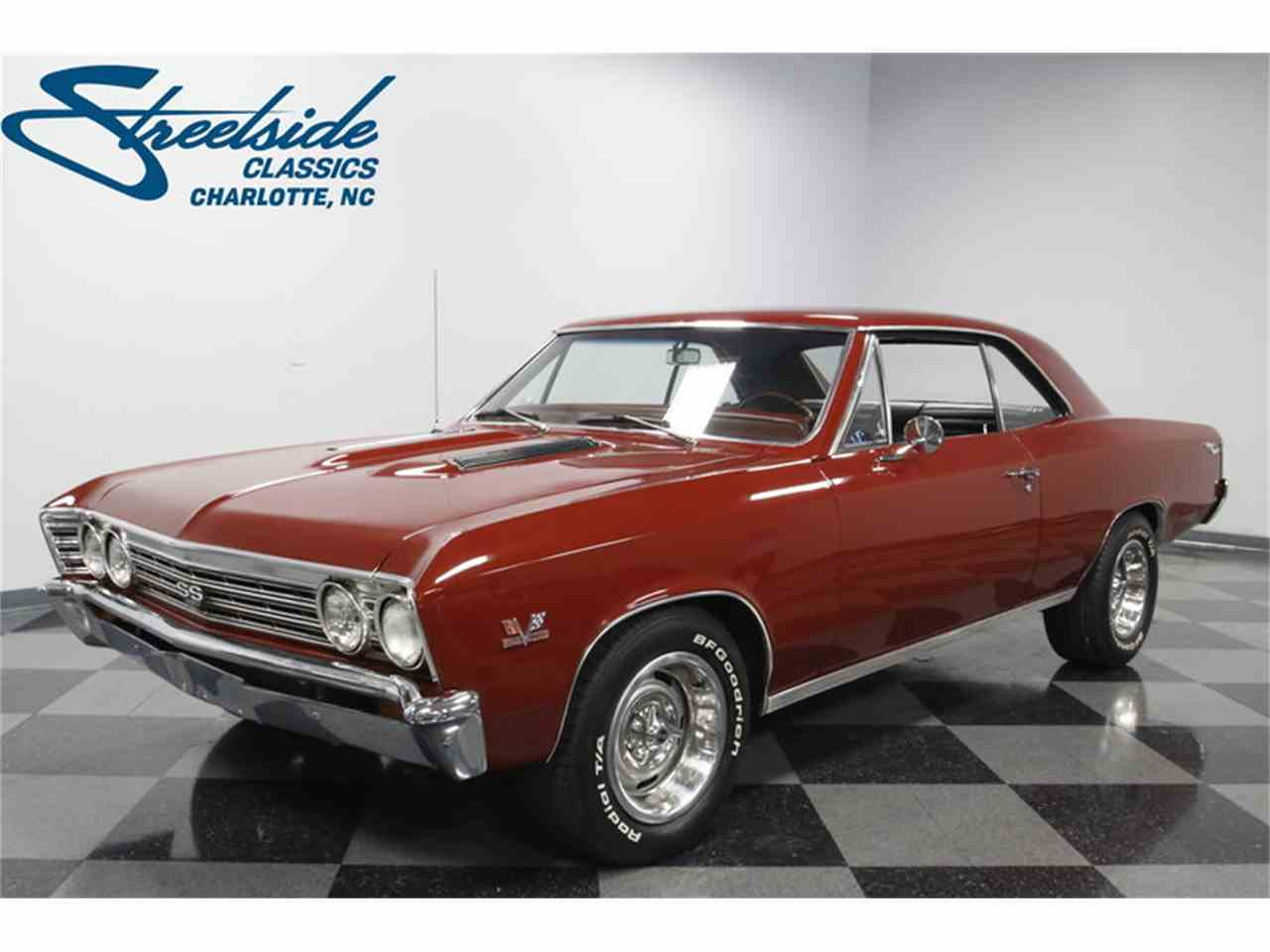 Concord Nc Classic Car Dealers