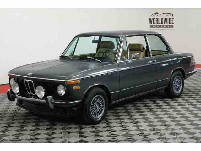 Picture of 1975 BMW 2002 located in Colorado - $12,900.00 - MX0Z