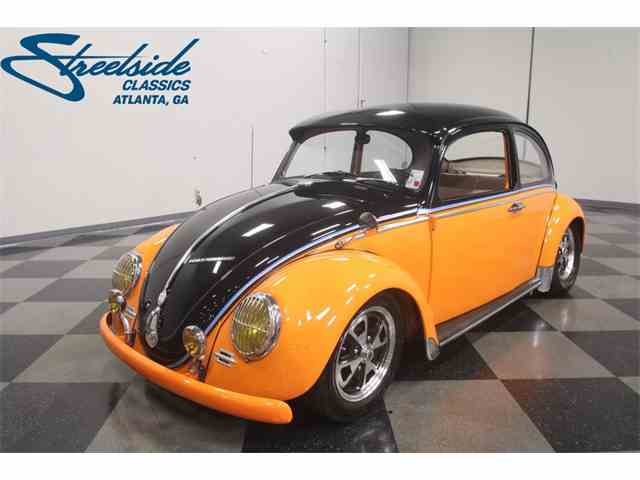Picture of '66 Beetle - MX14
