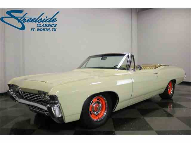 Picture of '68 Impala - MX1C