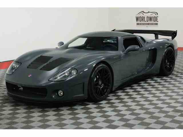Picture of 2014 Factory Five GTM located in Denver  Colorado - $65,900.00 Offered by  - MX1P