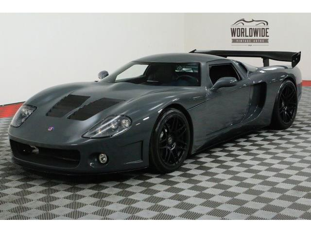 2014 Factory Five GTM
