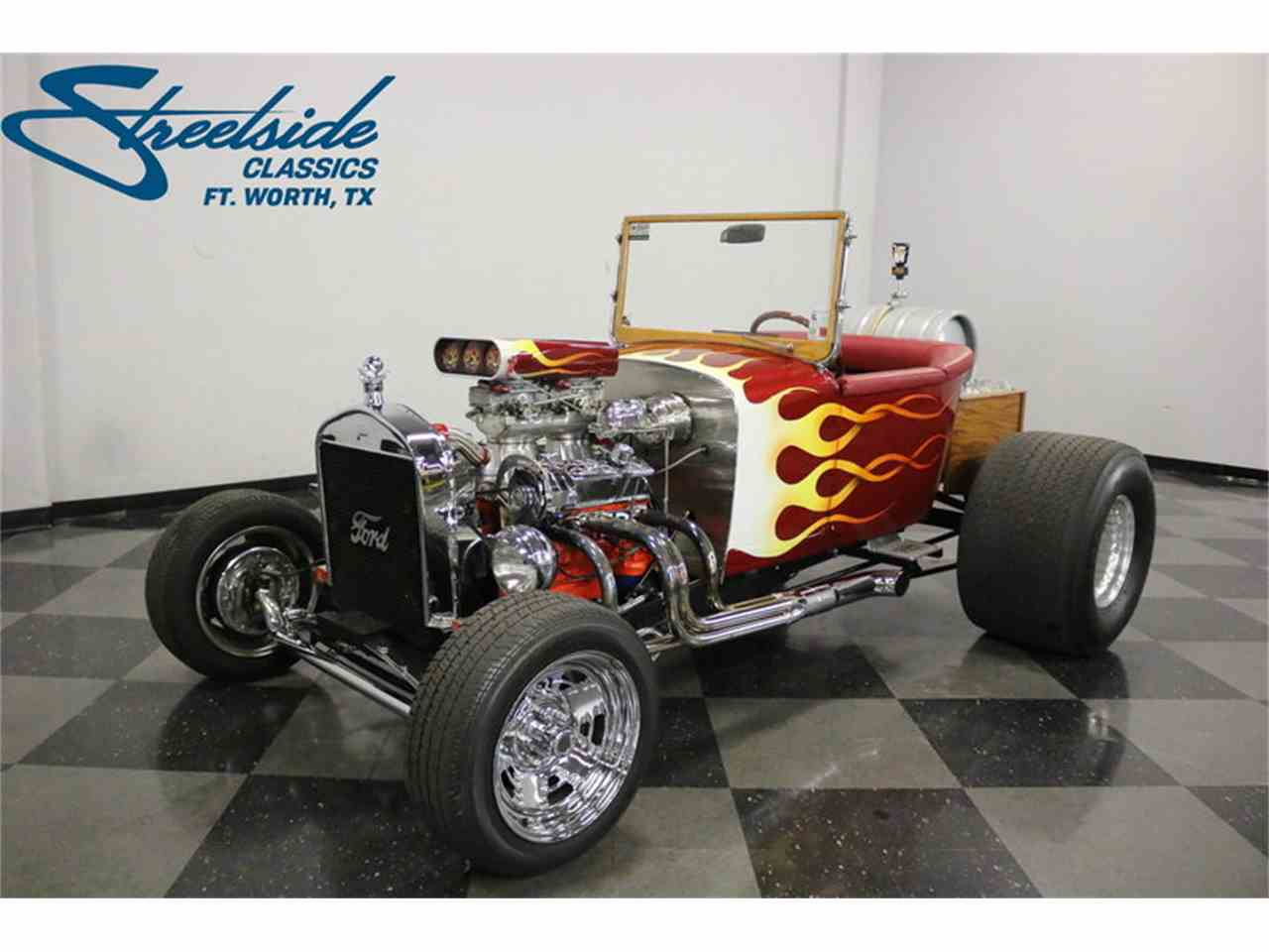 1927 Ford T-Bucket for Sale | ClassicCars.com | CC-1069272