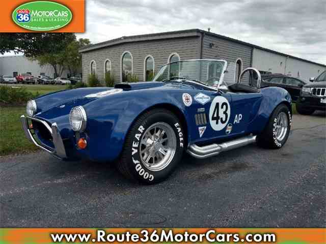 Picture of '66 Cobra - MX2B