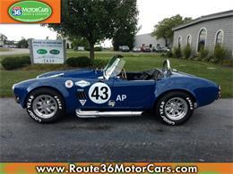 Picture of '66 Cobra - MX2B