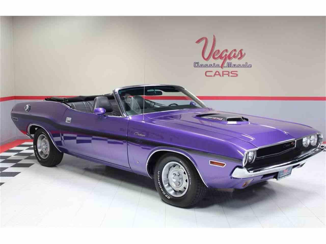 1970 Dodge Challenger for Sale | ClassicCars.com | CC-1069295