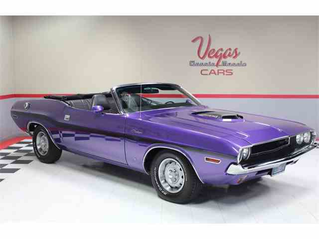 1968 to 1970 Dodge Challenger for Sale on ClicCars.com