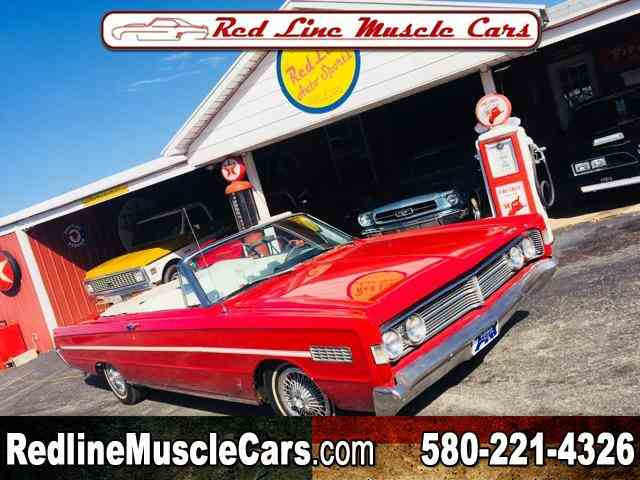 Picture of '66 Convertible - MX2Q