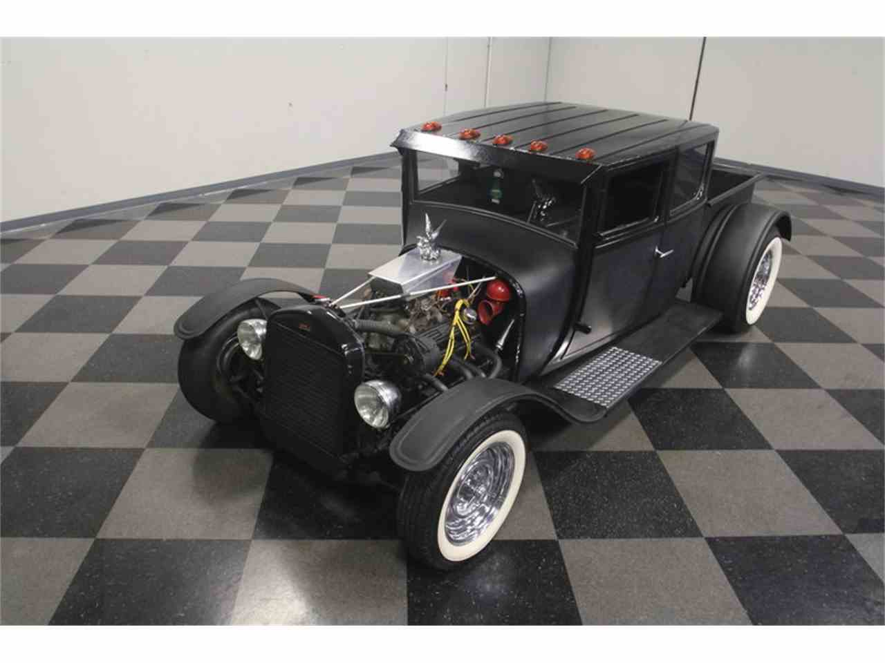 1927 Ford Model T Rat Rod for Sale | ClassicCars.com | CC-1069313