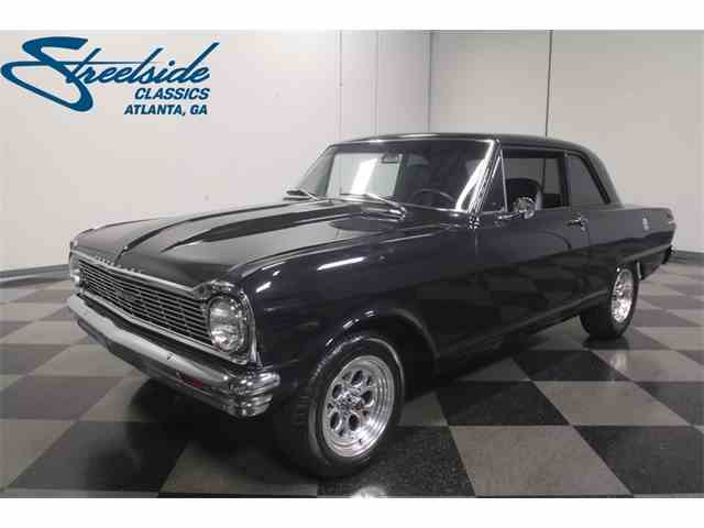 Picture of '65 Chevy II Nova - MX3A