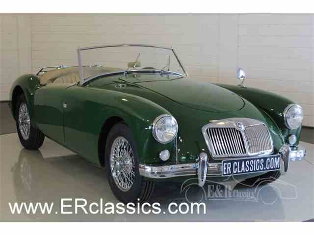 Picture of '58 MGA - MX3I