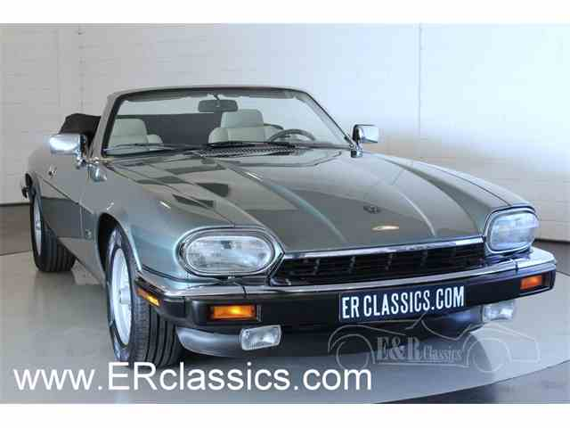 Picture of '93 XJS - MX3M