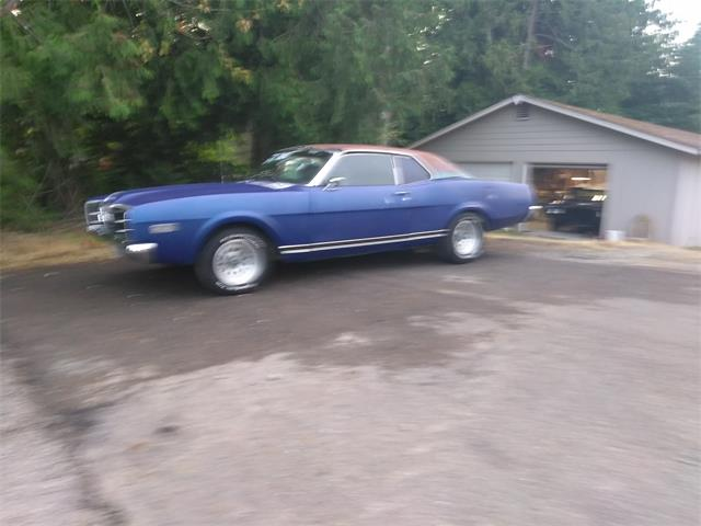 Picture of Classic 1968 Mercury Montego located in Bonney Lake Washington - MX3T