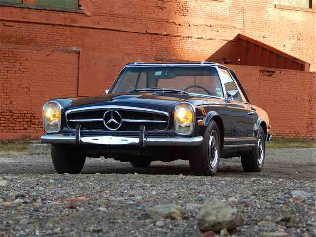 Picture of '71 280SL - MX40
