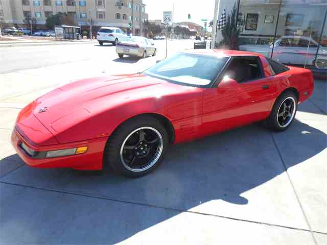 Picture of '94 Corvette - MX4C