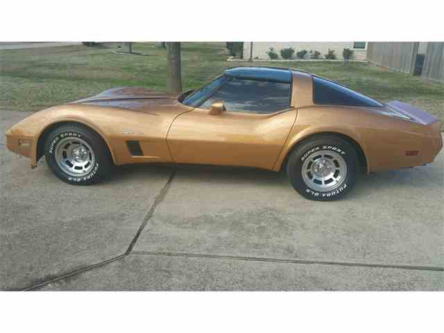 Picture of '82 Corvette - MX4E