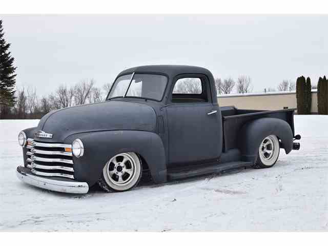 Picture of 1950 Chevrolet Pickup located in Watertown MINNESOTA - $12,500.00 Offered by Hooked On Classics - MX4F