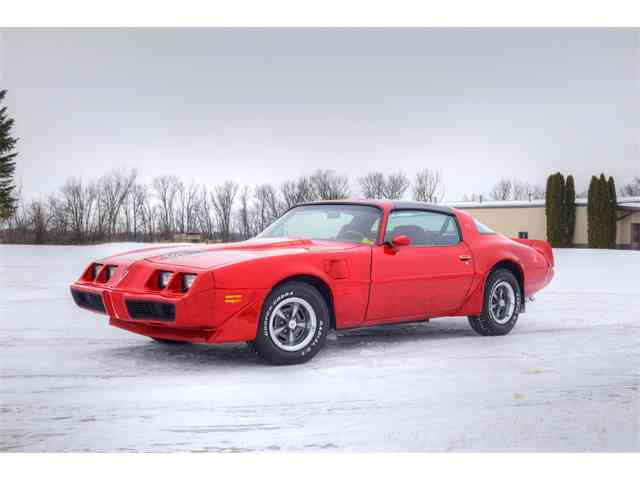 Picture of '80 Firebird Trans Am - MX4G