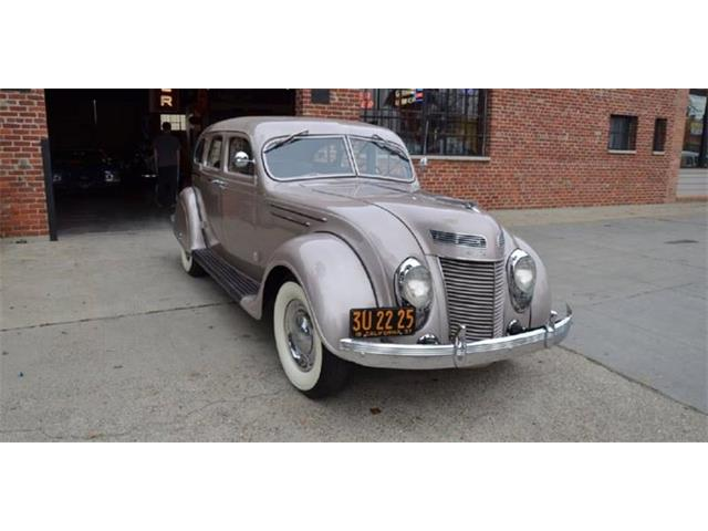Picture of '37 Imperial - MX4T
