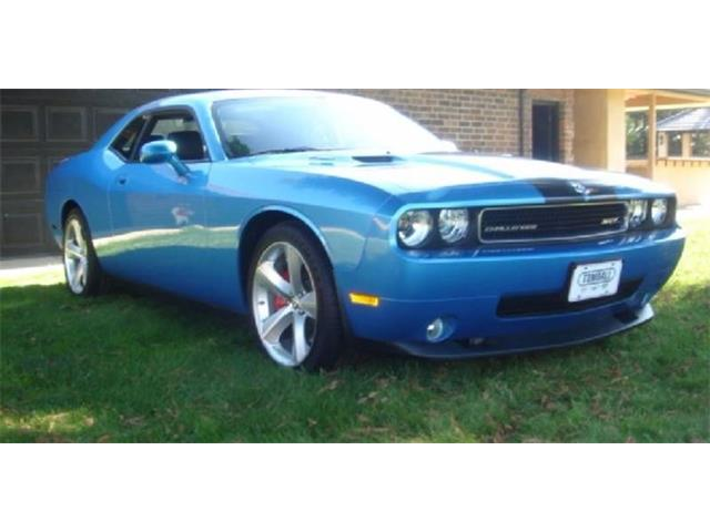 Picture of '09 Challenger - MX4V