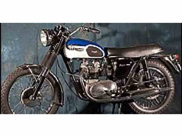 Picture of '67 Tiger located in California - $13,500.00 Offered by  - MX5C