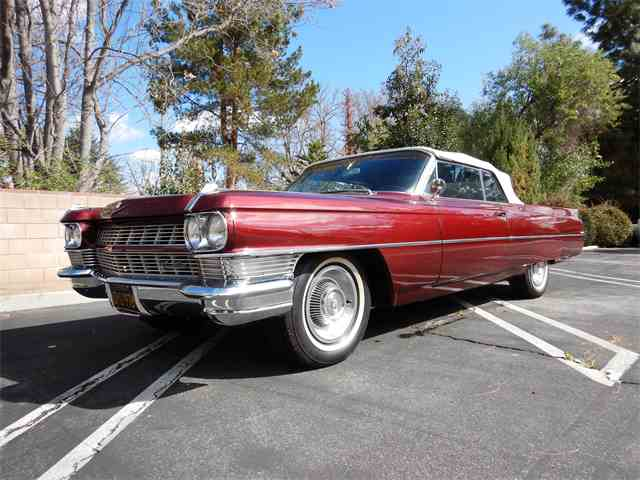 bat convertible eldorado cadillac on mile sale for auctions listing