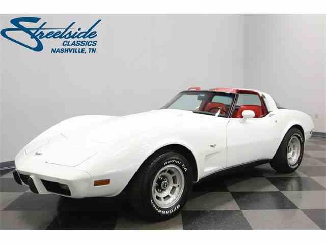 Picture of '79 Corvette - MX60