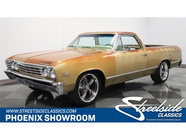 Picture of '67 El Camino - MX63