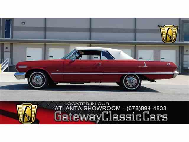 Picture of '63 Impala - MX6C