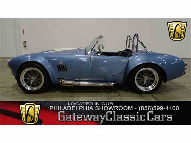 Picture of '13 AC Cobra located in West Deptford New Jersey - MX6I