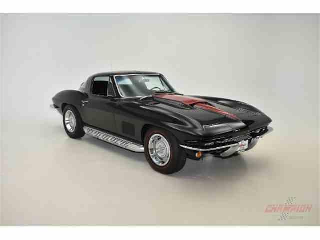 Picture of '67 Corvette - MX6U
