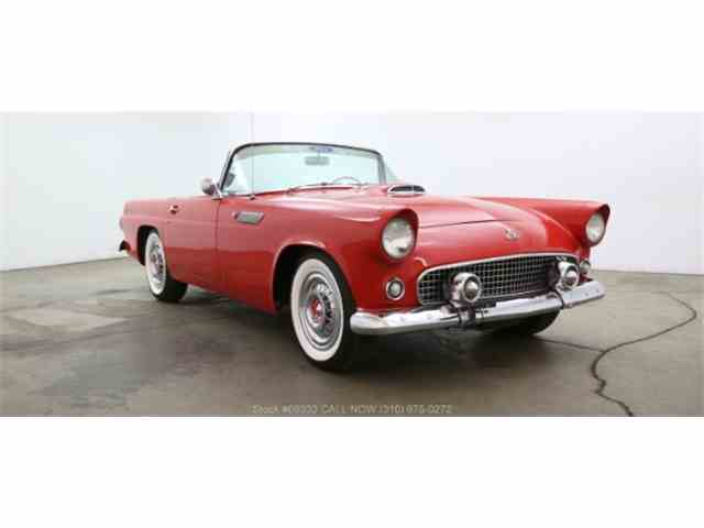 Picture of '55 Thunderbird - MX6X