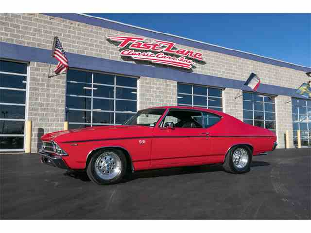 Picture of '69 Chevelle - MX7G