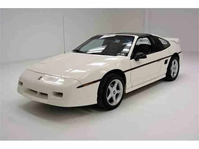 Picture of '88 Fiero - MX7J