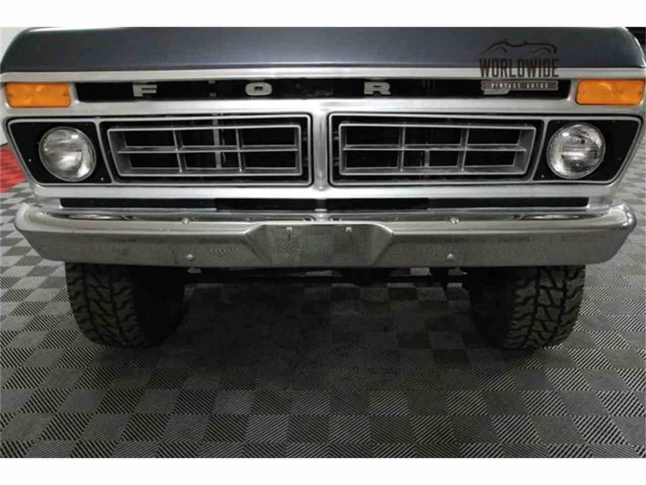 1977 Ford F150 for Sale | ClassicCars.com | CC-1069476