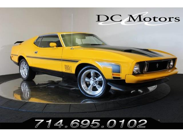 Picture of '73 Mustang - $34,900.00 - MX7U