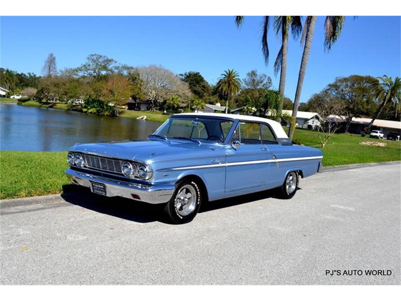 For Sale: 1964 Ford Fairlane in Clearwater, Florida