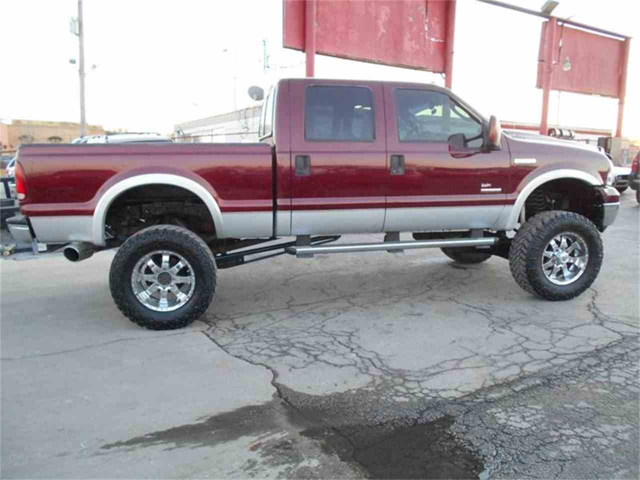2005 ford f250 for sale cc 1069511. Black Bedroom Furniture Sets. Home Design Ideas