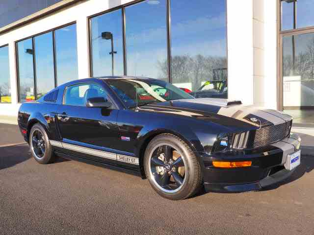 Picture of '07 Ford Mustang located in Ohio Offered by Nelson Automotive, Ltd. - MX8S