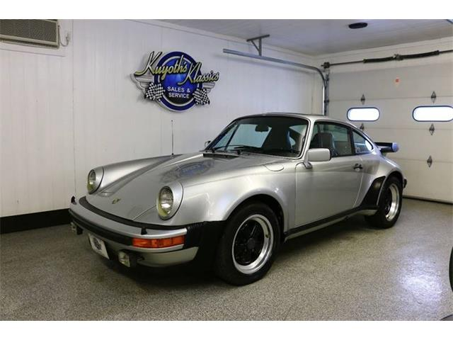 Picture of '78 Porsche 930 Turbo Offered by  - MX8U