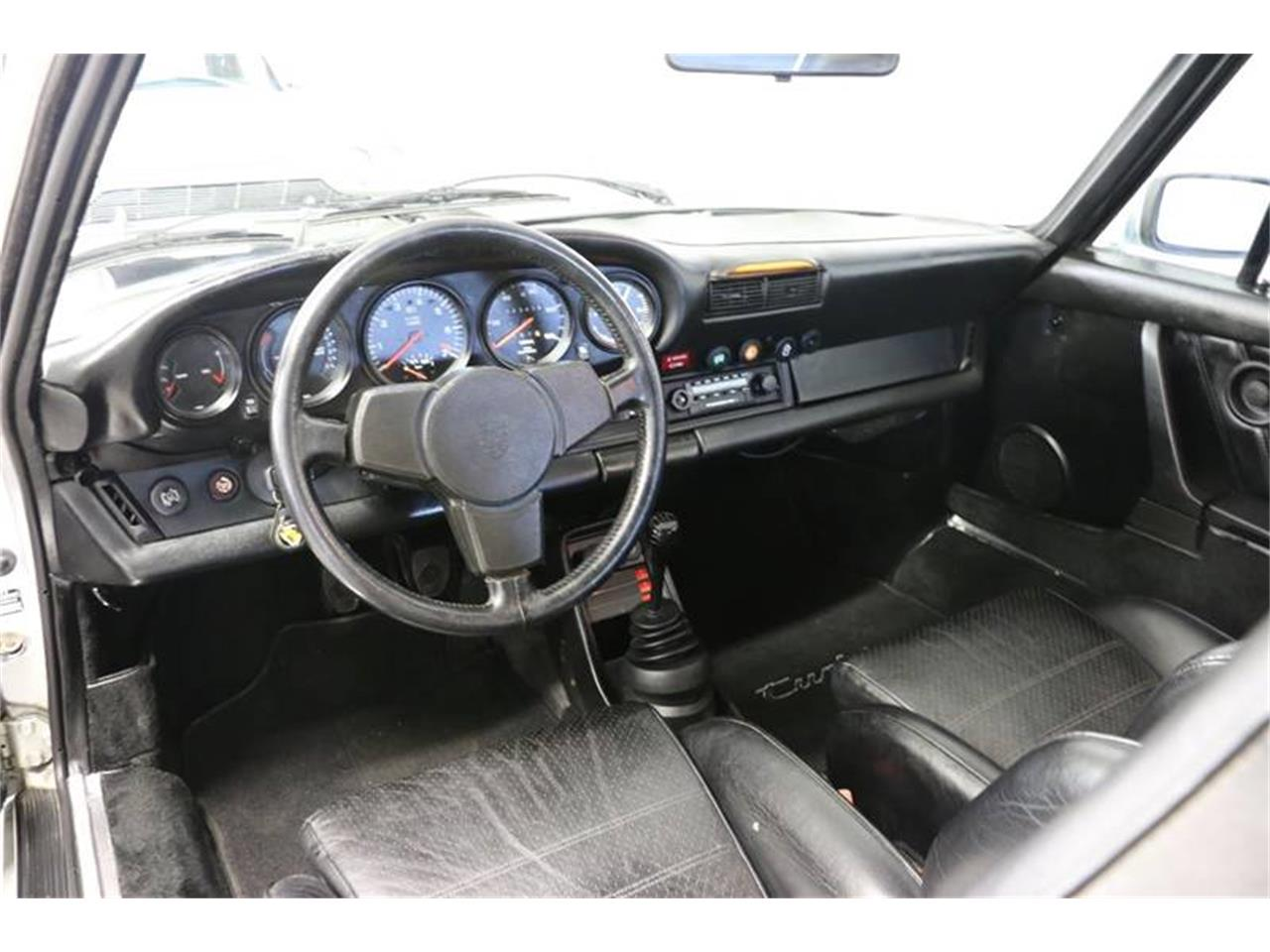 Large Picture of '78 930 Turbo - MX8U