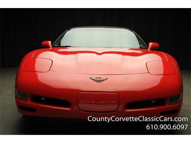 Picture of '98 Corvette - MX8Z