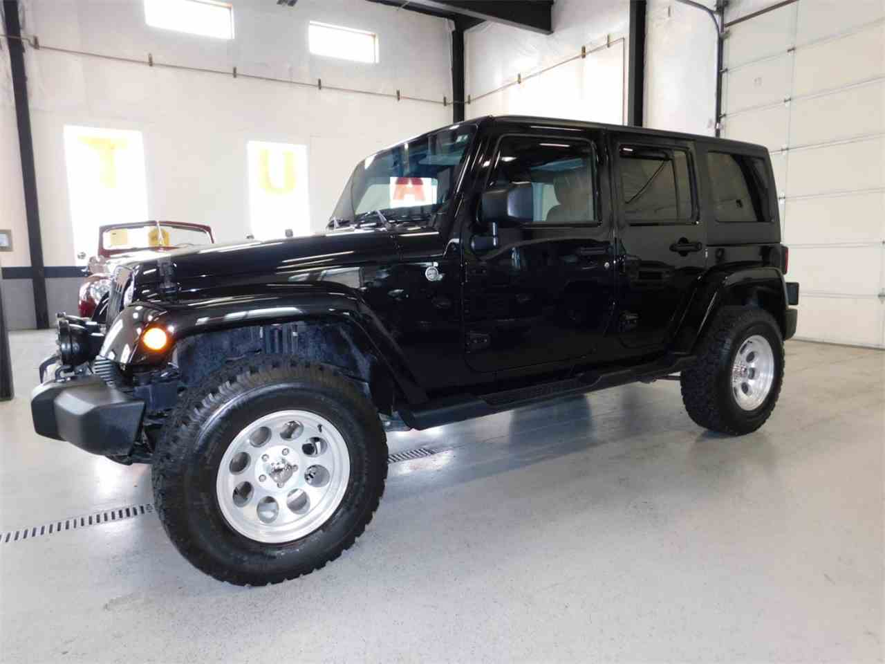 used sahara wrangler at columbia s dave delaney detail jeep